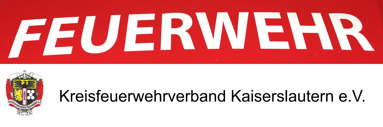 Kreisfeuerwehrverband Kaiserslautern e.V.