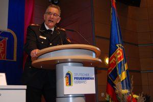 DFV-Präsident Hartmut Ziebs, Foto: Matthias Oestreicher/DFV