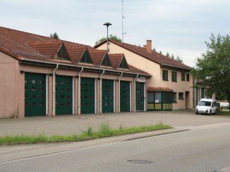 Feuerwehrhaus Otterberg, Quelle: feuerwehr-otterberg.de