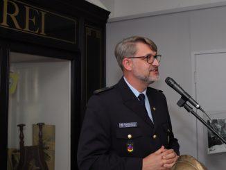 LFV-Präsident Frank Hachemer